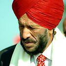 Flying Sikh: Milkha Singh by Dr. Harmeet Singh