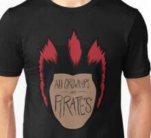 All Grown-Ups  Unisex T-Shirt