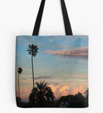 Subtropical Tote Bag