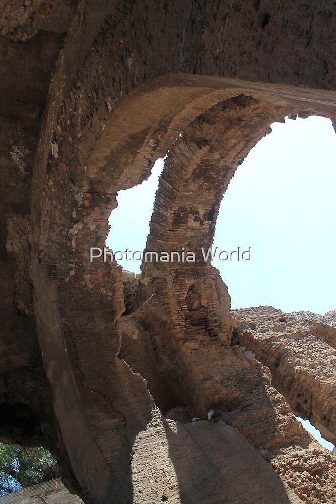 Roman Italy by Katherine Hartlef