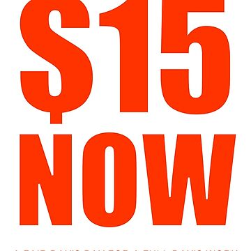 $15 Now (red) by pcaffin