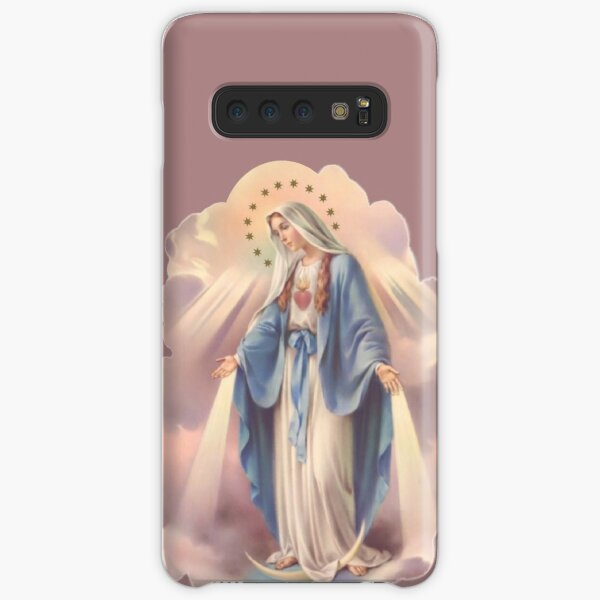 Our Lady of Grace Samsung Galaxy Snap Case