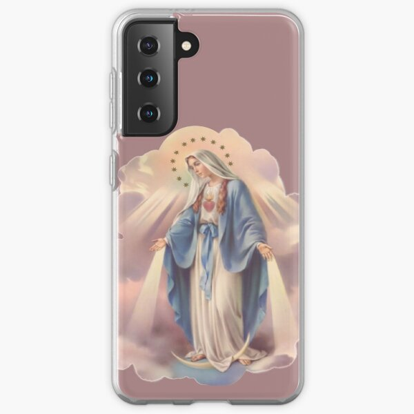 Our Lady of Grace Samsung Galaxy Soft Case