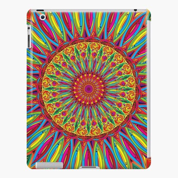 Colorful Mandala #1 iPad Snap Case