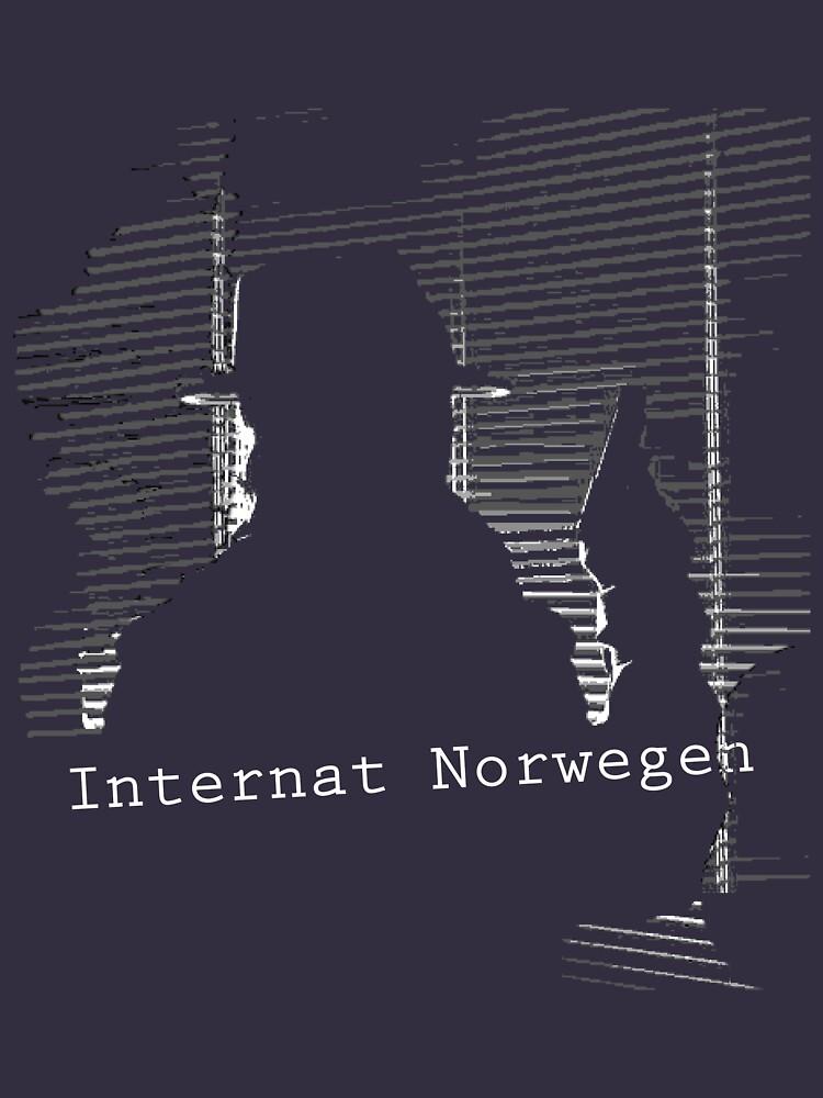 Internat Norwegen by spillegal