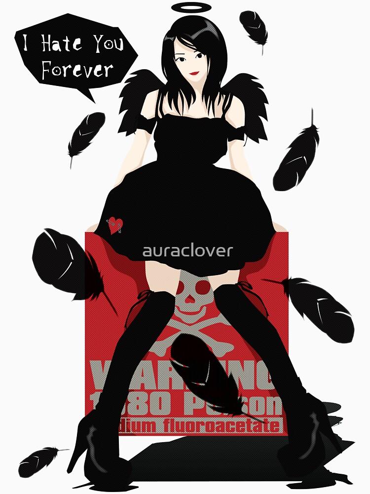Fallen_Angel by auraclover