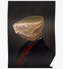 Archibald Poster