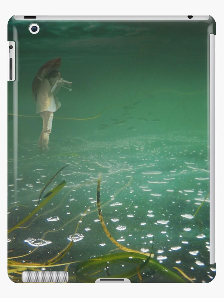 Underwater by Steve Björklund