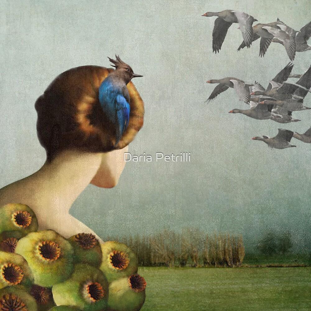 Nest by Daria Petrilli