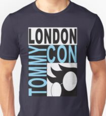 London Tommy Con T-Shirt