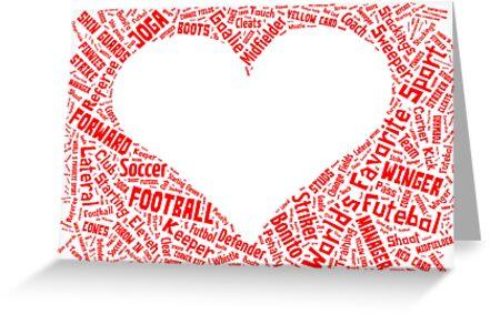 The Heart of Soccer by EatSoccer
