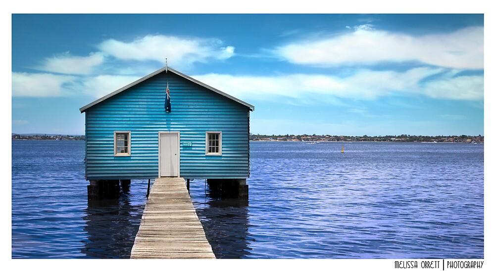 Beach House by Melissa Orrett