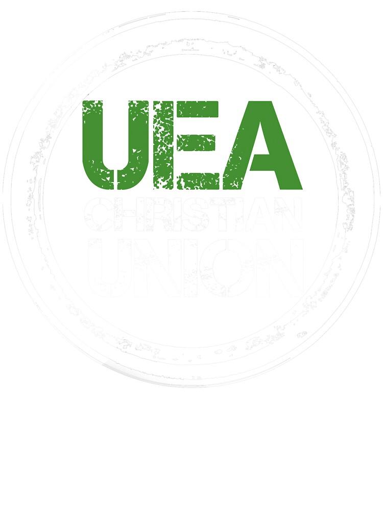 Stencil design by UEACU