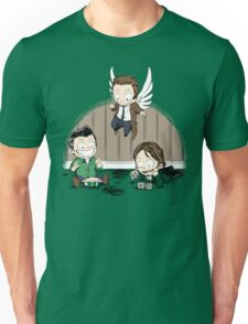 Supernatural kids T-Shirt