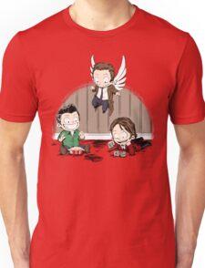 Supernatural kids T-Shirt