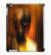 ipad doll 3 iPad Case/Skin