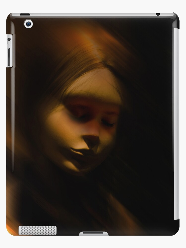 ipad doll 4 by Steve Björklund