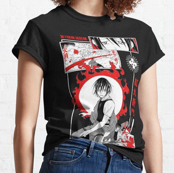 Benimaru Fire force Classic T-Shirt