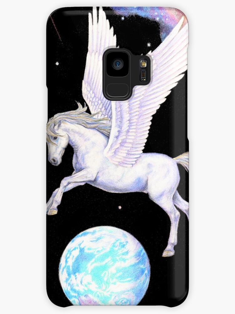 Constellation phone case by HandsonHart