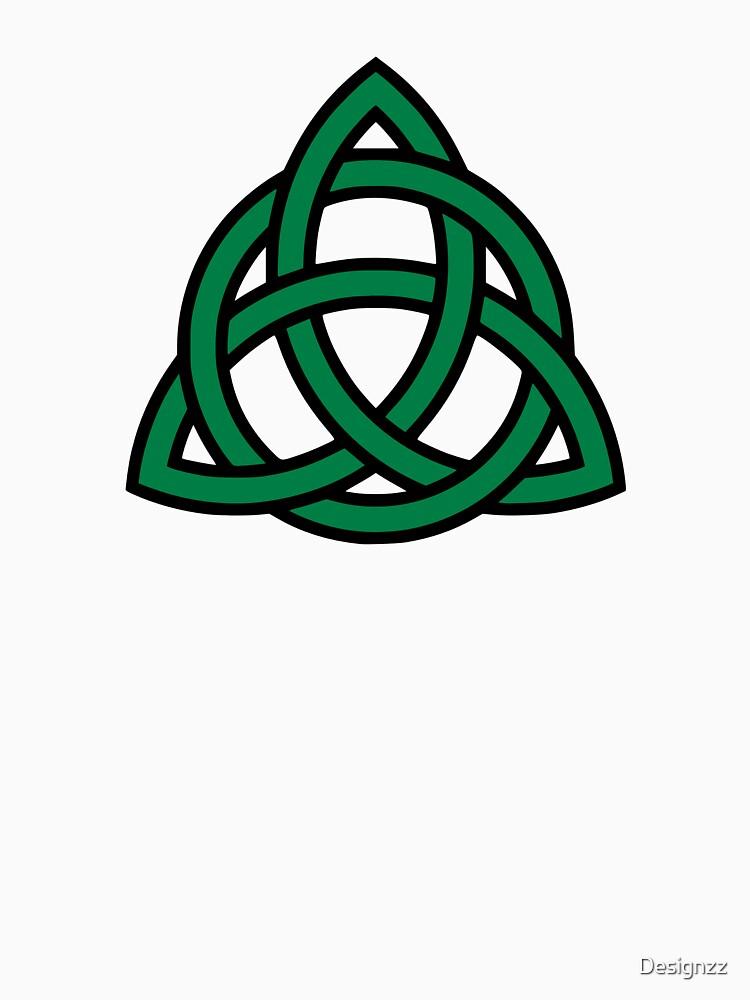 Celtic knot by Designzz