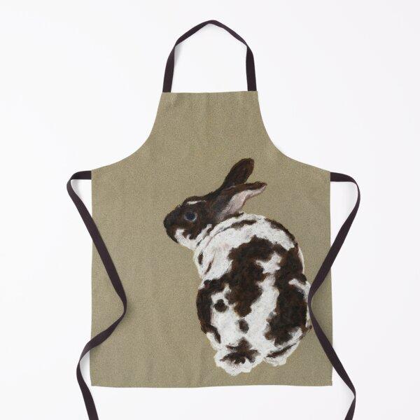 Rabbit Apron