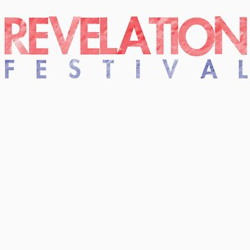 Revelation Festival by zumazuma157