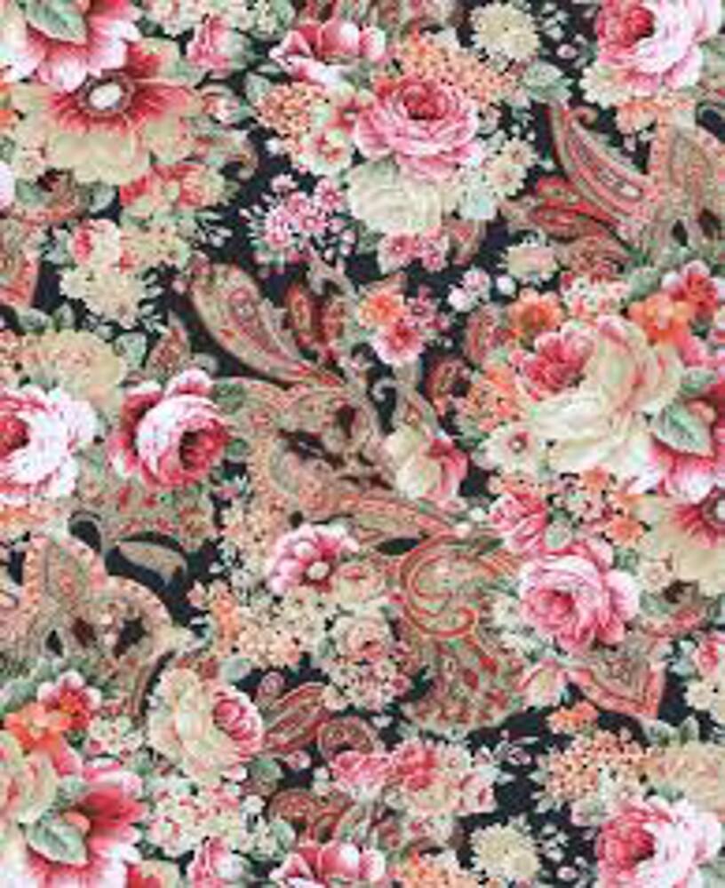 Vintage Flowers by coti94856