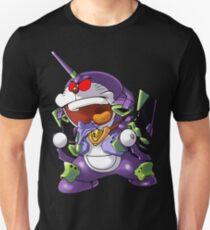 doraemon evangelion T-Shirt