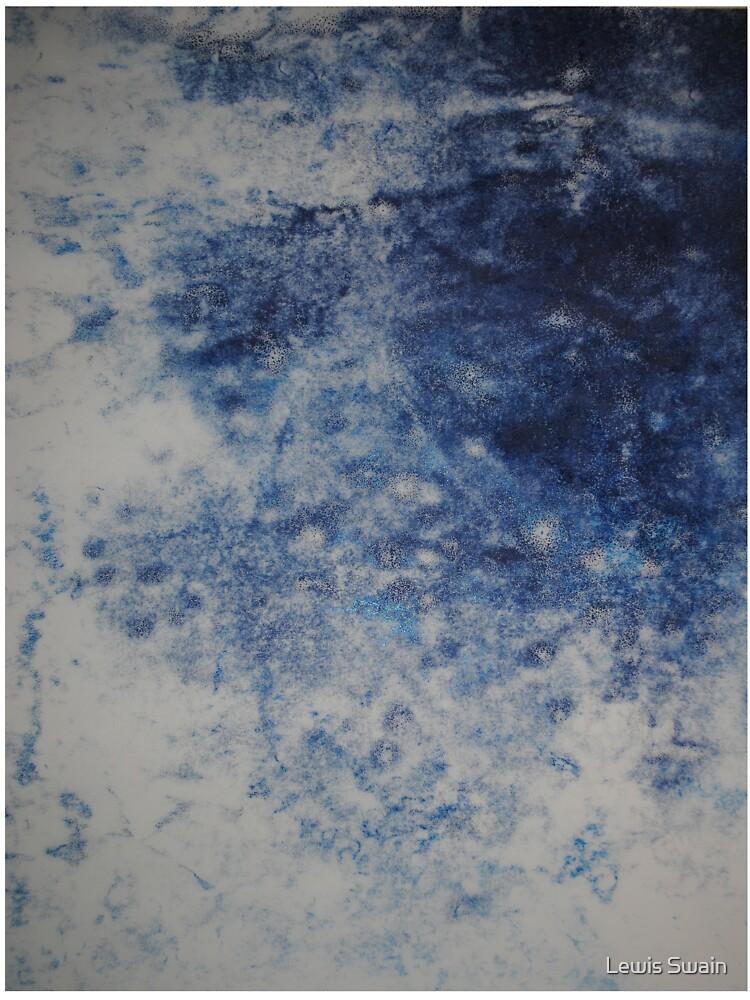 Mist by Lewis Swain