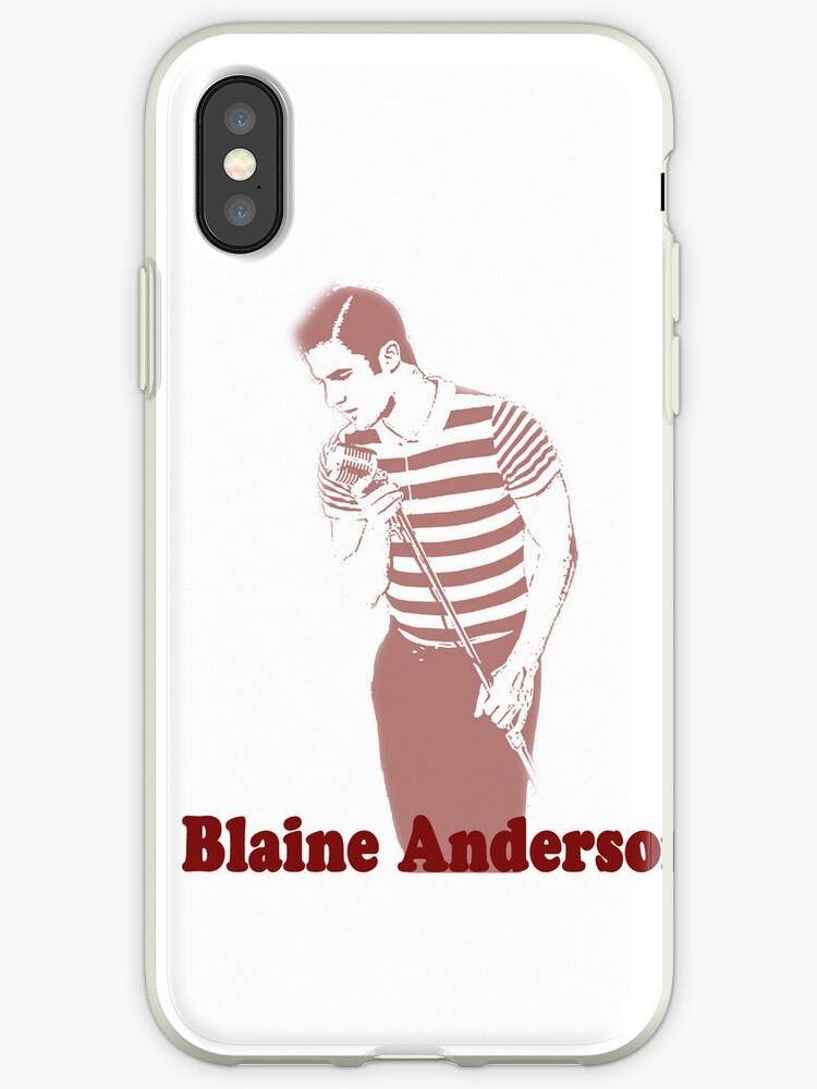 Blaine Anderson by Jboo88