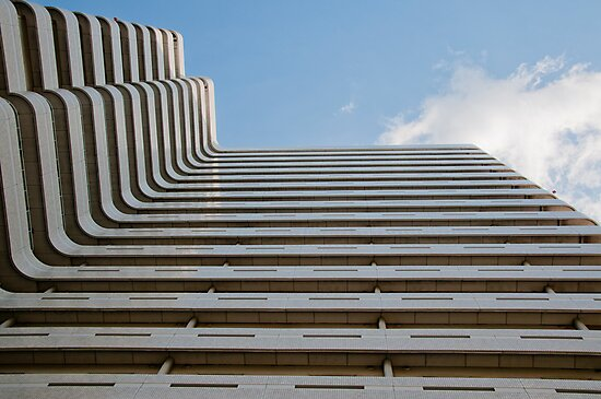 Osaka - Modern of Japan by rtpro