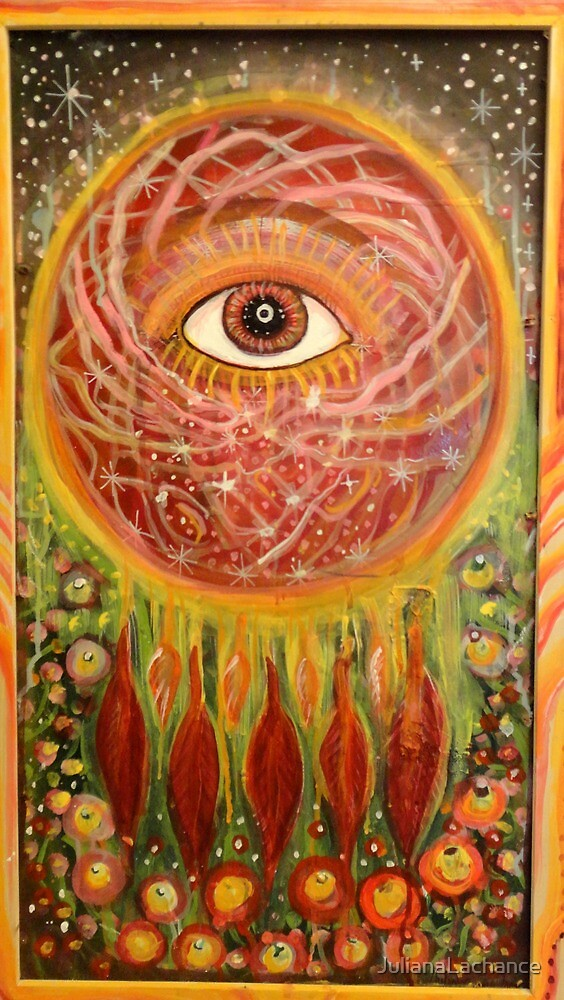 Passion Dream by JulianaLachance