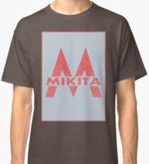 Retro 60's CTA Sign Mikita Classic T-Shirt
