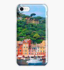 Italy. Venice Ocean front iPhone Case/Skin