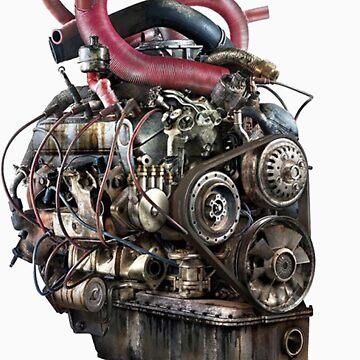 MOTOR by DEADZEEK