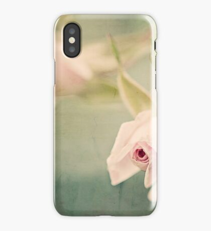 Tiny Roses iPhone Case