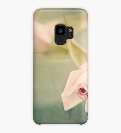 Tiny Roses Case/Skin for Samsung Galaxy