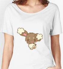 Cute Buneary Women's Relaxed Fit T-Shirt