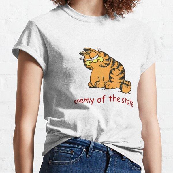 Comrade Garf Classic T-Shirt