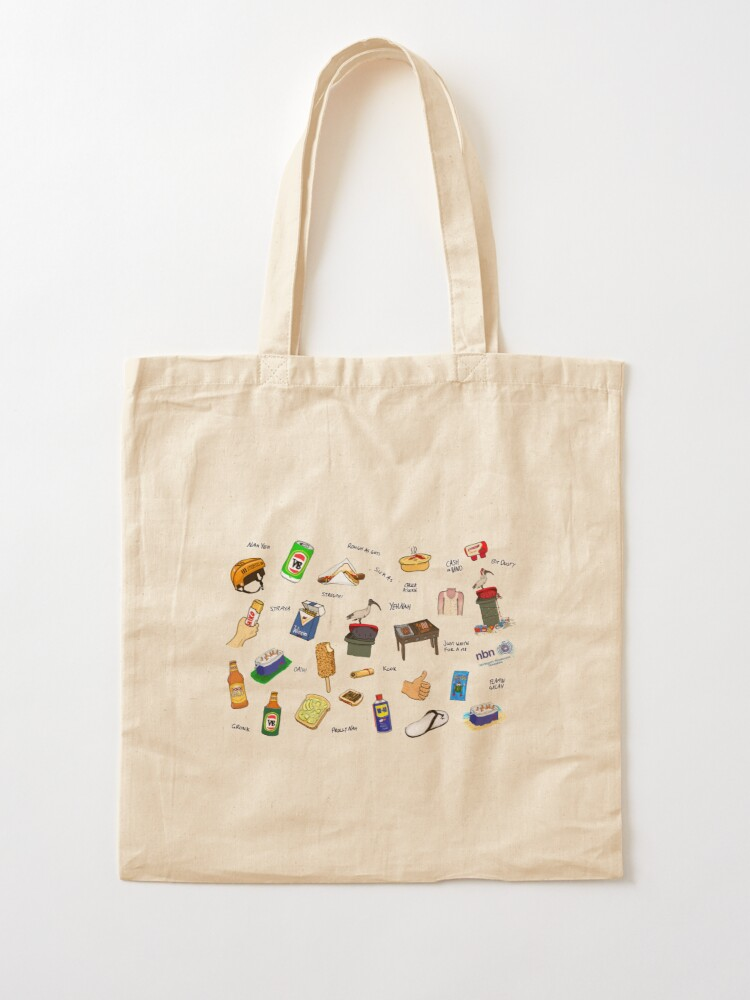 Alternate view of The Grand Collection Tote Bag
