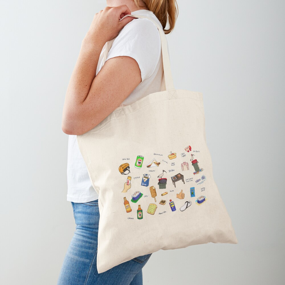 The Grand Collection Tote Bag