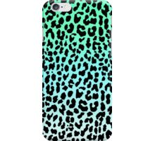 Cool Leopard iPhone Case/Skin