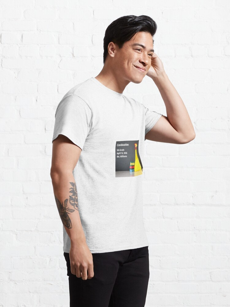Alternate view of 2030 Classic T-Shirt