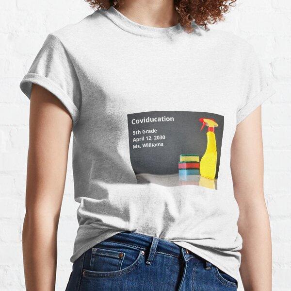2030 Classic T-Shirt
