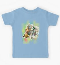 Game of Thrones + How to Train Your Dragon Dany + Toothless Kids Clothes