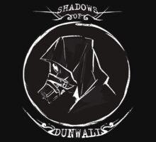 Black Shadows | Hoodie (Pullover)