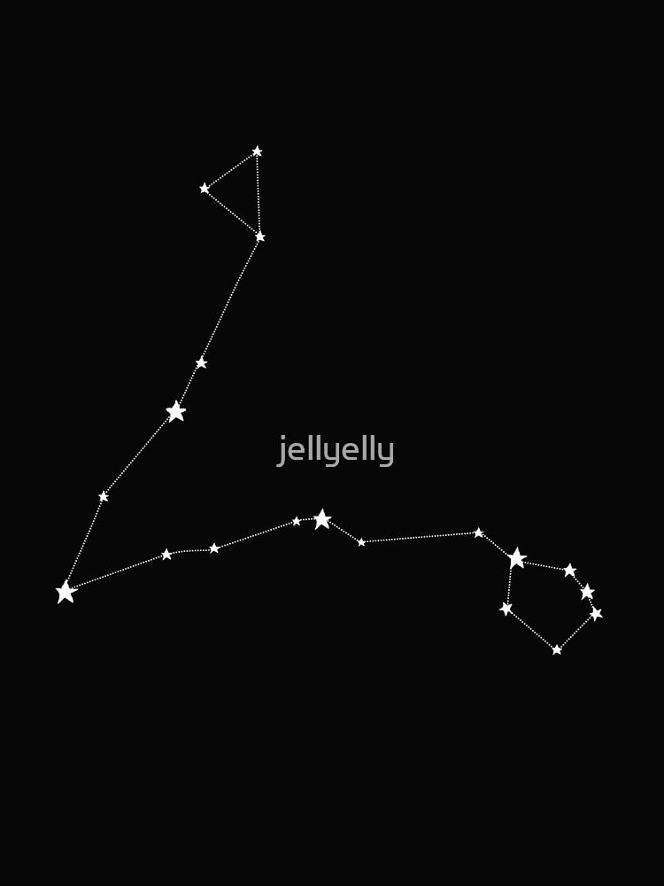 Sternbild | Fische von jellyelly