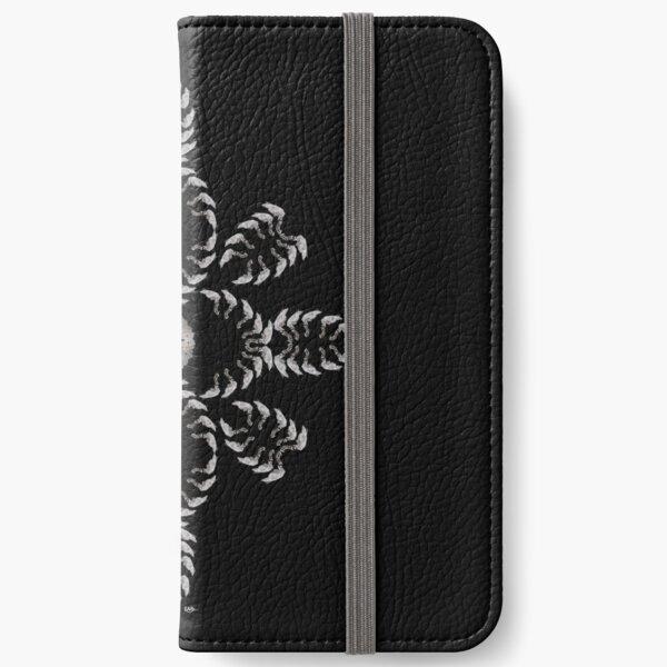 pattern 2 iPhone Wallet