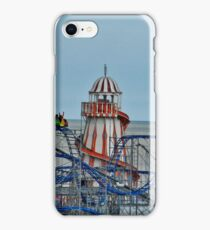 Clacton Pier iPhone Case/Skin