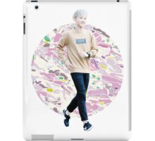 Kwon Soonyoung (Hoshi) - Simple & Cute. iPad Case/Skin